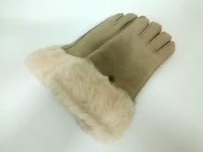 EMU(エミュ)の手袋