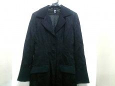 トリコシックのコート