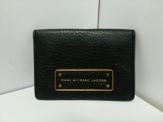 MARC BY MARC JACOBS(マークバイマークジェイコブス)/パスケース