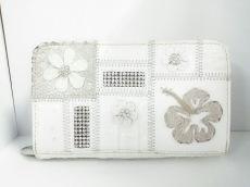 ミケランジェロの2つ折り財布