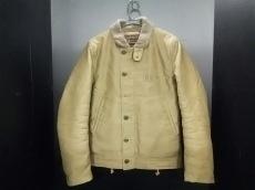 マーカウェアのコート
