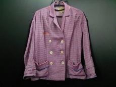 ジェジアのジャケット