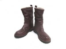 ポモドーロのブーツ