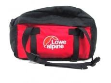 Lowe Alpine(ロウアルパイン)のウエストポーチ