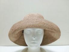 ヘレンカミンスキーの帽子