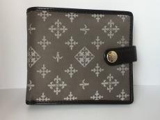 russet(ラシット)/2つ折り財布
