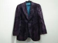 ディーケーエフのジャケット