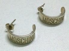 MOSCHINO(モスキーノ)/ピアス