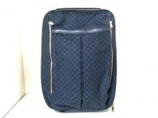 LOUIS VUITTON(ルイヴィトン)のアネットのキャリーバッグ