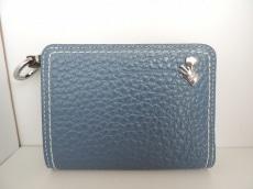 PELLE BORSA(ペレボルサ)の2つ折り財布