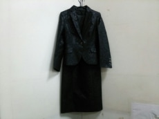 YOSHIE INABA(ヨシエイナバ)/ワンピーススーツ