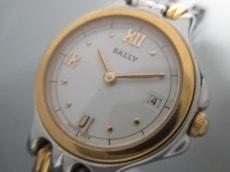 BALLY(バリー)/腕時計