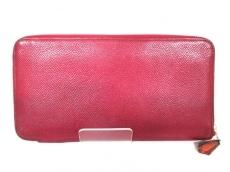 HERMES(エルメス)のアザップロング シルクインの長財布
