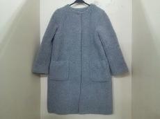 マルキスデブランのコート