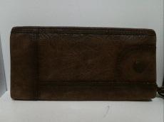 ラガレリアの長財布
