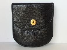 ティファニーのWホック財布