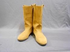 ラボッタガルディエーヌのブーツ