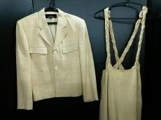 tricot COMMEdesGARCONS(トリココムデギャルソン)のワンピーススーツ