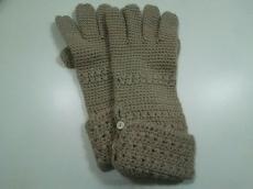アニオナの手袋