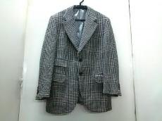 lacquer&c(ラクアアンドシー)のジャケット