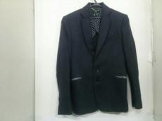 マクティグのジャケット