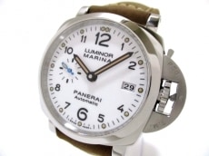 PANERAI(パネライ)のルミノールマリーナ1950 3デイズ アッチャイオ
