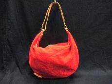 モルミルスのショルダーバッグ