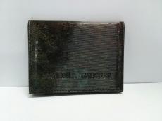 JeanPaulGAULTIER(ゴルチエ)/パスケース