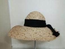 BETSEY JOHNSON(ベッツィージョンソン)の帽子