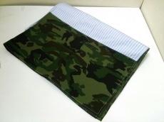 COMMEdesGARCONS SHIRT(コムデギャルソンシャツ)のマフラー