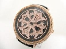 ブリラミコの腕時計