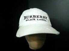 Burberry Black Label(バーバリーブラックレーベル)/帽子