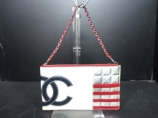 CHANEL(シャネル)のNo5のハンドバッグ