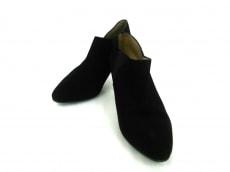 ナセールデピエのブーツ