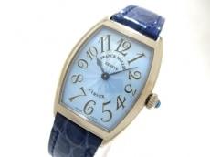 FRANCK MULLER(フランクミュラー) 腕時計 カサブランカ 1752QZ