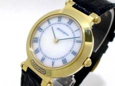 ジェラルドジェンタの腕時計