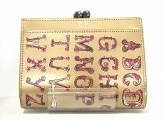 ジェフリーフルビマーリのWホック財布
