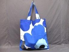 marimekko(マリメッコ)のウニッコのトートバッグ