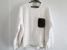 メゾンフラネウールのセーター