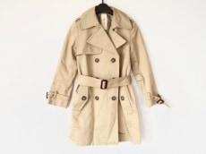 ハリコットルージュのコート