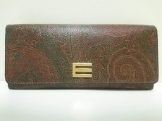 ETRO(エトロ)/長財布