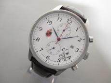 The DUFFER of ST.GEORGE(ザダファーオブセントジョージ)/腕時計