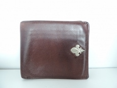 PATRICK COX(パトリックコックス)/2つ折り財布
