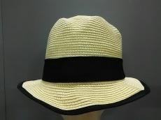 ジュエルズラスの帽子