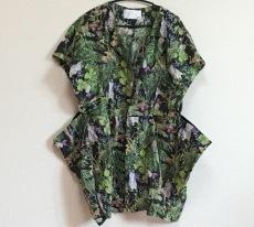 ベッドサイドドラマのジャケット