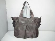 イコールジュンココシノのハンドバッグ