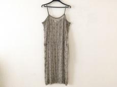 DRIES VAN NOTEN(ドリスヴァンノッテン)/ドレス