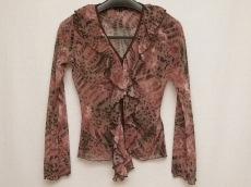 Regina Romantico(レジィーナロマンティコ)のシャツブラウス