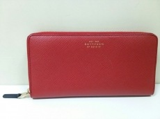 SMYTHSON(スマイソン)の長財布