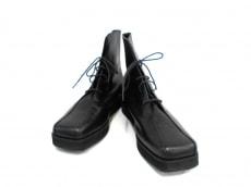 yohjiyamamoto(ヨウジヤマモト)のブーツ